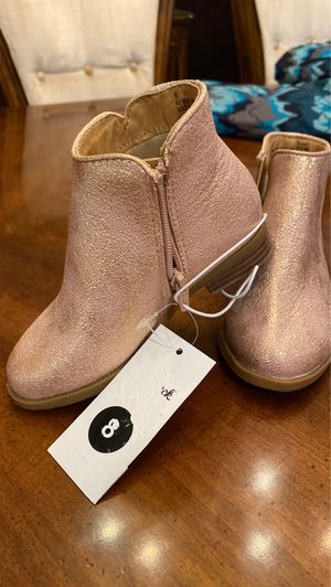Childs Boots Size 8 Girls for Sale in Jacksonville, FL