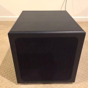 KLH Model ASW10-125C Subwoofer for Sale in Silver Spring, MD