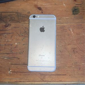 IPHONE 6s For Parts 128gb for Sale in Round Rock, TX