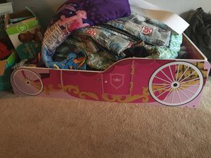 Princess bed for Sale in Manassas, VA