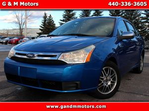 2010 Ford Focus for Sale in Twinsburg, OH