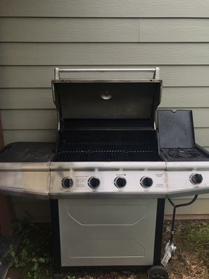 Brinkman Propane Grill for Sale in Morrisville, NC