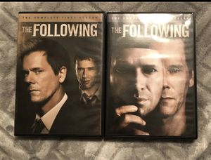 Serial-dvd The following for Sale in Tamarac, FL