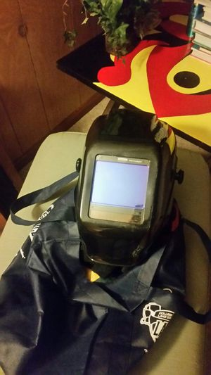 Jackson auto tint welding hood for Sale in Wadsworth, IL