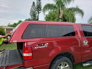 Camper para Ford 2012 for Sale in Bonita Springs, FL