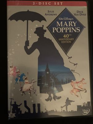 Mary poppins for Sale in Gallatin, TN