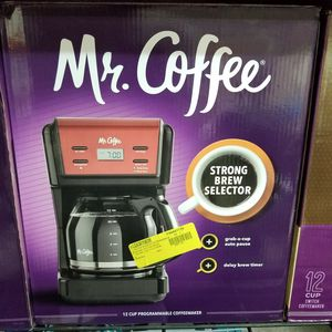 Mr coffee coffee maker for Sale in Duluth, GA