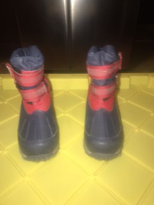Little kids L.L. Beans Snow Boots for Sale in Downey, CA