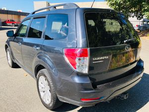 2012 Subaru Forester for Sale in Kent, WA