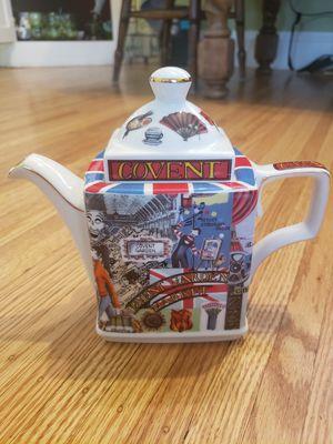 Decorative tea pot for Sale in Oakland, CA