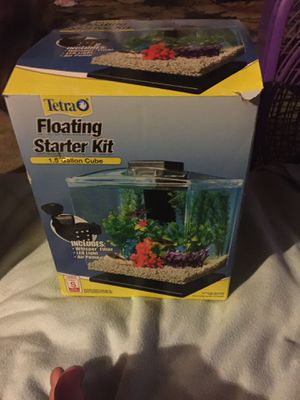 Floating starter kit for Sale in Iberia, MO