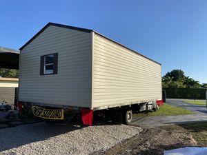Shed relocated,,, movemo casita de patio for Sale in Opa-locka, FL