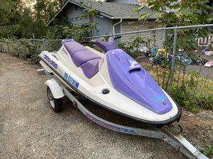 Jet ski for Sale in Edgewood, WA