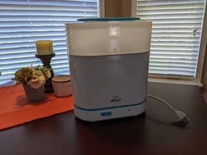 Avent Bottle Sterilizer for Sale in Cape Coral, FL