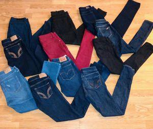 Women's Denim Jeans Jeggings for Sale in Kent, WA