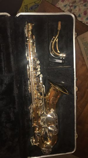 Bundy saxophone for Sale in West Linn, OR