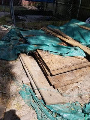 Wood from a Pool Deck for Sale in Columbia, SC