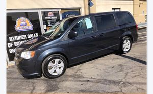 2013 Dodge Grand Caravan for Sale in Lakewood, OH