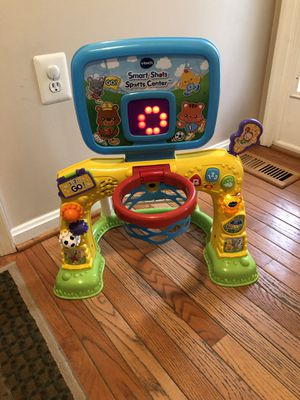 Toy Basketball Hoop for Sale in Round Hill, VA