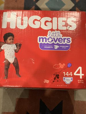 Huggies Pampers for Sale in Philadelphia, PA