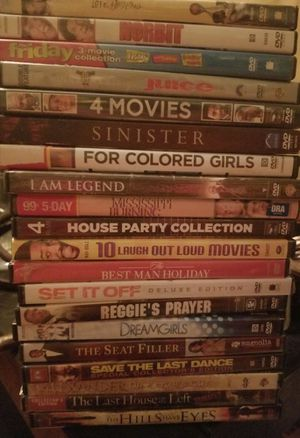 movies for Sale in South Salt Lake, UT