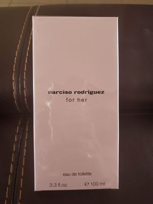Narciso Rodriguez parfum for Sale in Hialeah, FL