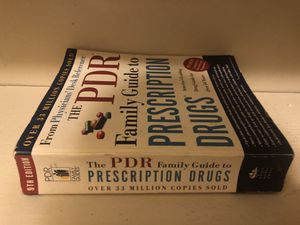 Family Guide to Prescription Drugs & Emergency First Response for Sale in Campbell, CA