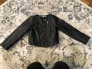 Girls jacket/coat size 5-6Y for Sale in Mount Vernon, WA