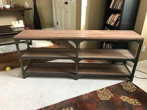 Birch Lane Neligh Console Table for Sale in Issaquah, WA