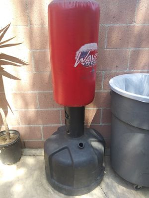 Punch bag for Sale in Santa Ana, CA