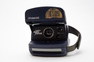 Polaroid One Step 600 Instant Film Camera! for Sale in Chula Vista, CA