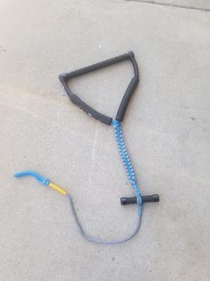 Wake board handle for Sale in Riverside, CA
