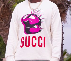 GUCCI MANIFESTO HOODIE Large **authentic** for Sale in Westminster, CA