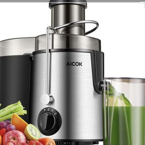 Brand New Aicok Juicer for Sale in Phoenix, AZ