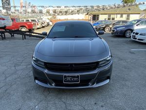 2015 Dodge Charger for Sale in Long Beach, CA
