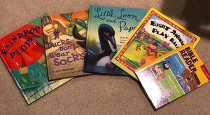 5 Elementary Hardback books for Sale in Smyrna, TN