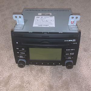 2009-2012 Hyundai Elantra Radio for Sale in Rockville, MD