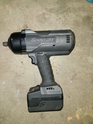 Snap on cordless 1/2 in impact for Sale in PA, US