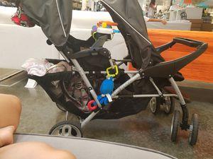 Graco double stroller for Sale in Seminole, FL
