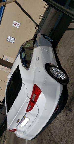 Chevrolet, Malibu for Sale in Fresno, CA