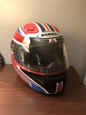 KBC motorcycle helmet for Sale in Everett, MA