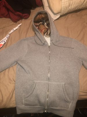 Burberry hoodie for Sale in Baton Rouge, LA