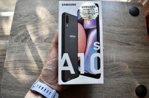 Brand New Samsung Galaxy A10s 32 GB Unlocked for Sale in Alexandria, VA