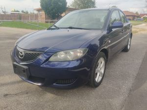 2007 Mazda 3 for Sale in Franklin Park, IL