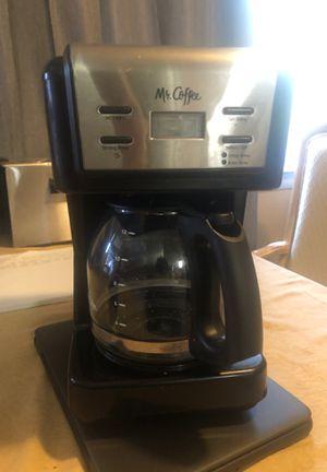 Mr.coffee coffee maker for Sale in Adelphi, MD