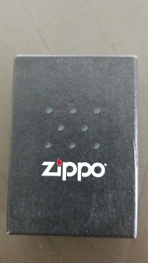 Zippo lighter for Sale in Beaverton, OR