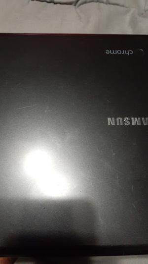 Samsung chromebook for Sale in EASTAMPTN Township, NJ