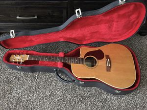 Maton acoustic electric guitar RARE! for Sale in Portland, OR