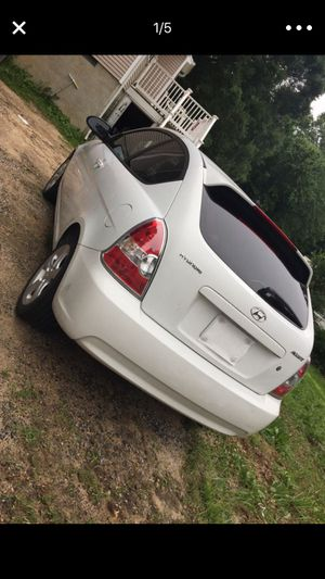 Hyundai Accent 2007 ... 114,000 miles, in great condition.. I'm asking for $2800 for Sale in Midlothian, VA