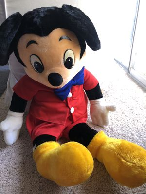 Vintage Mickey Mouse for Sale in Gaithersburg, MD